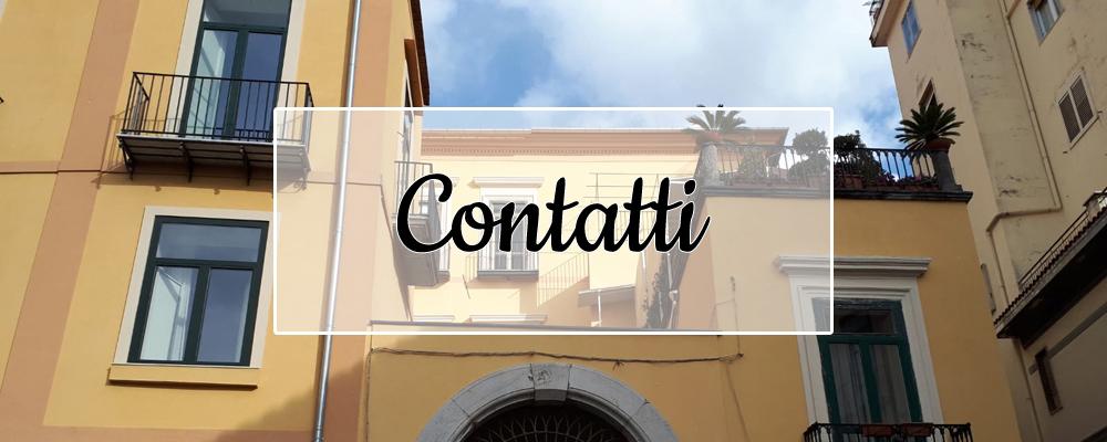 Contatti Duomo